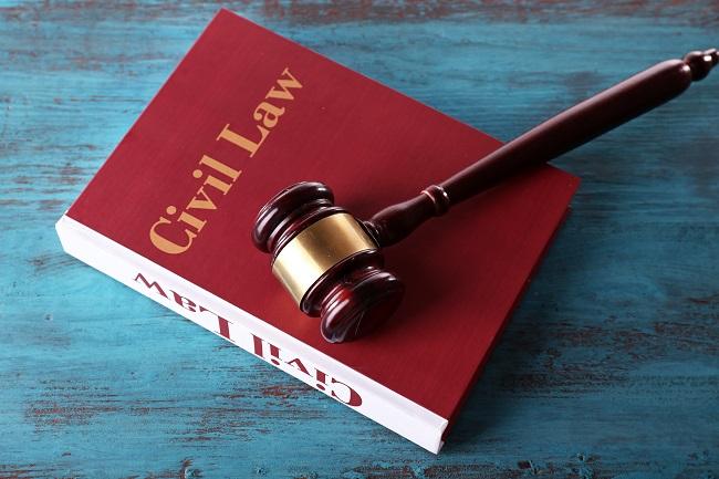 Using Pro-Se Litigation in Civil Court