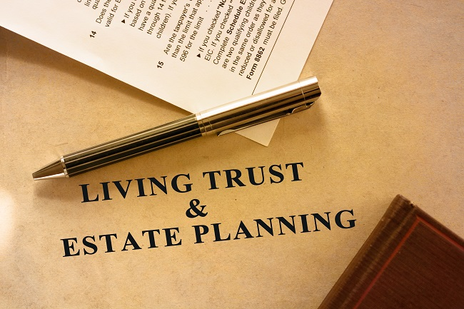 Distribute Your Assets Privately in Less Time with a Living Trust