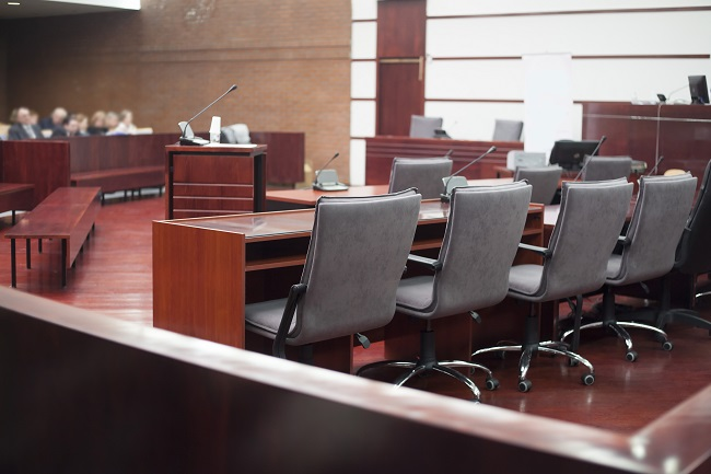 Pro-Se Litigation: The Right to Defend Yourself in Court