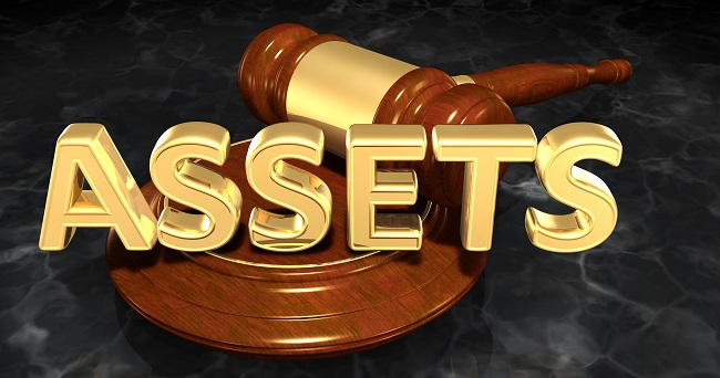 Tips to Protect Your Assets