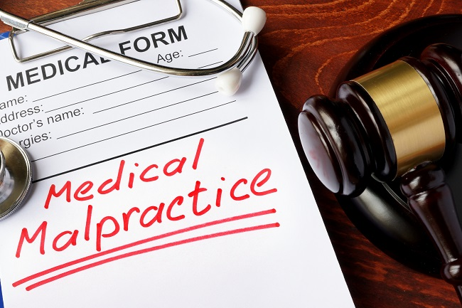 What You Shouldn't Do If Accused Of Medical Malpractice