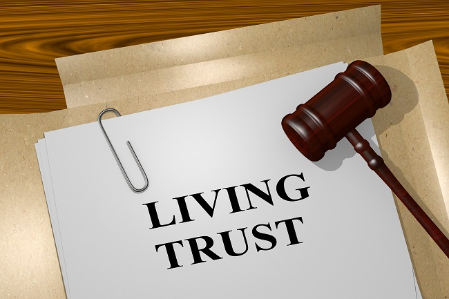 4 Reasons Why YOU Should Set Up A Living Trust