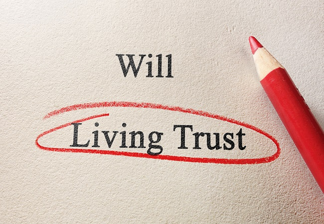 The Top Benefits of Choosing a Living Trust