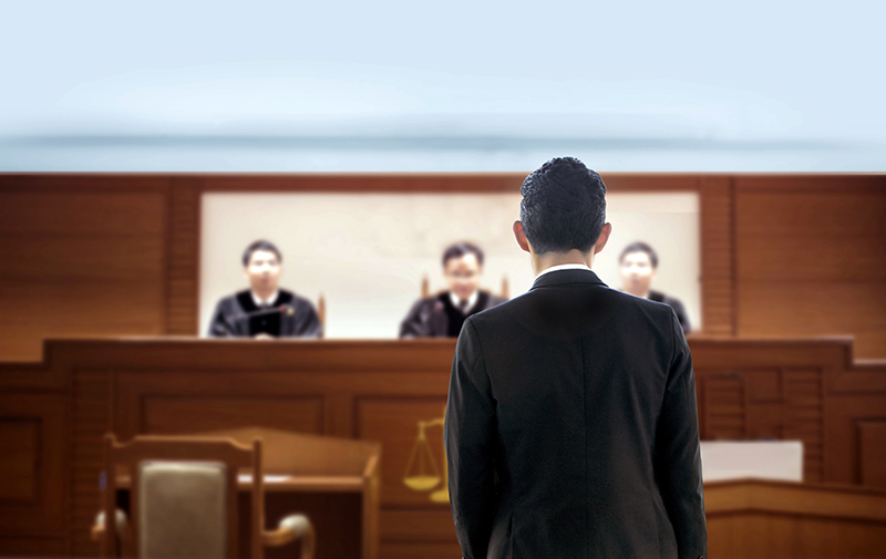 Represent Yourself Successfully in A Court Case
