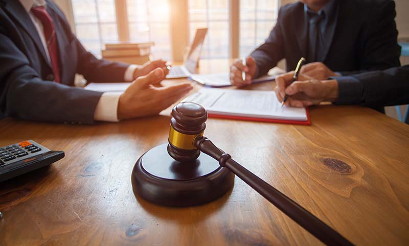 Debtors: Make Yourself Immune to Court Judgments
