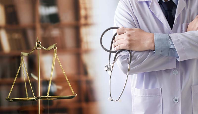 3 Tips for Medical Practitioners: Protection Against Malpractice