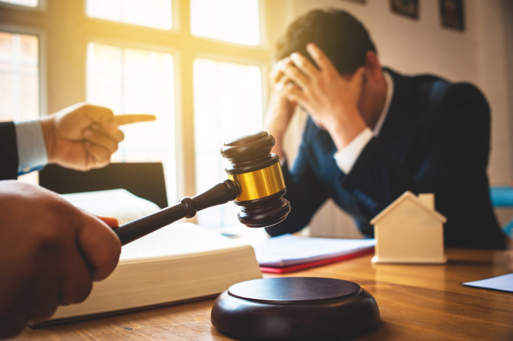What is Judgment Proofing?