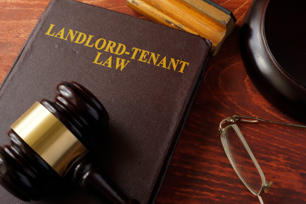Pro Se Litigation for Landlord Tenant COVID-19 Cases