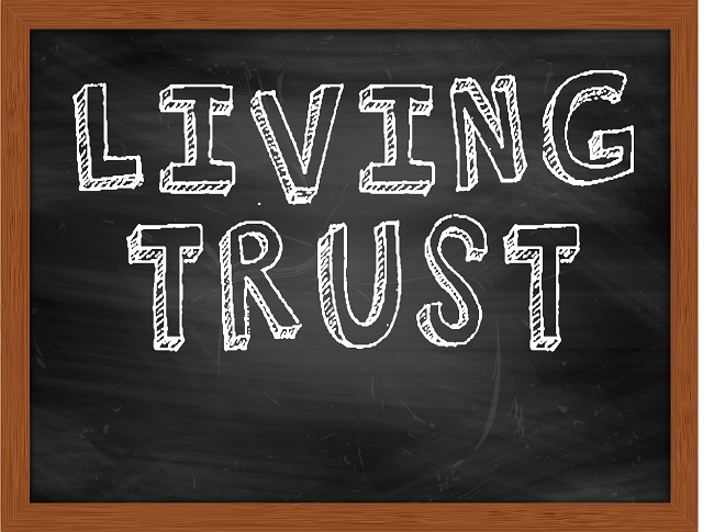 Living Trusts & Why You May Need One