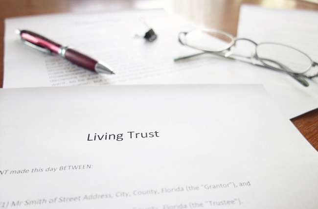 4 Common Misconceptions About Living Trusts