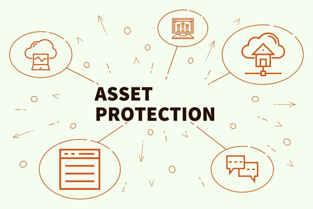 4 Strategies to Protect Your Assets