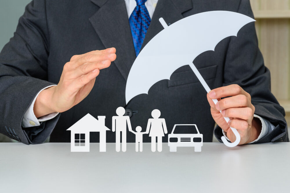 Understanding Asset Protection