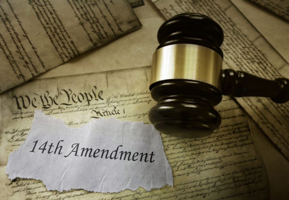 The Surprising Benefits of 1st and 14th Amendment For Medical Practitioners