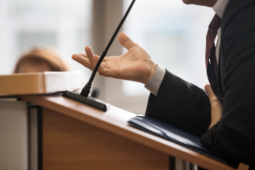 The Fundamentals of Pro-Se Litigation