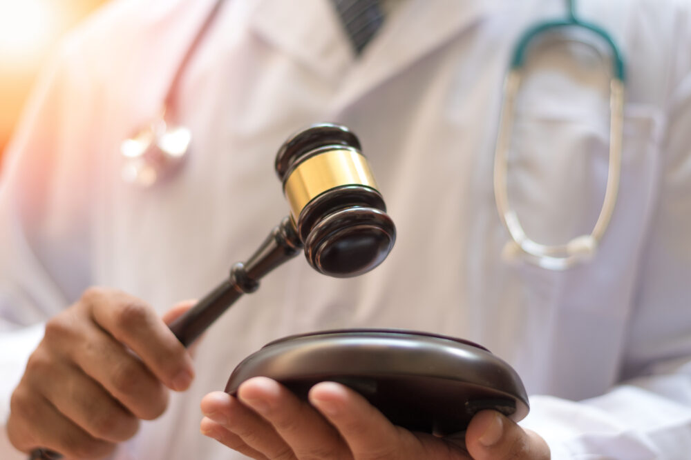 Medical Practioner's Defense: All You Need To Know