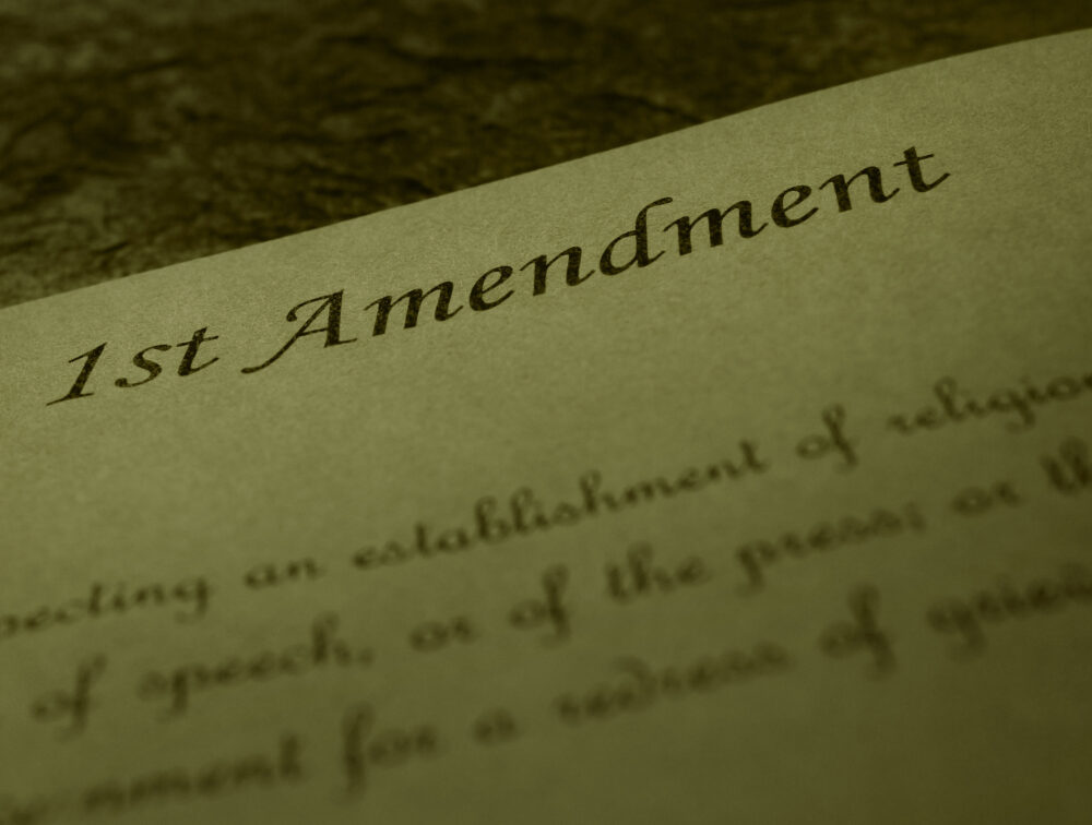1st and 14th amendment: The Fundamental Provisions in our Legal System