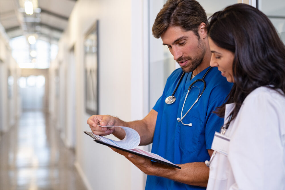The secret of 1st And 14th Amendment For Medical Practitioners